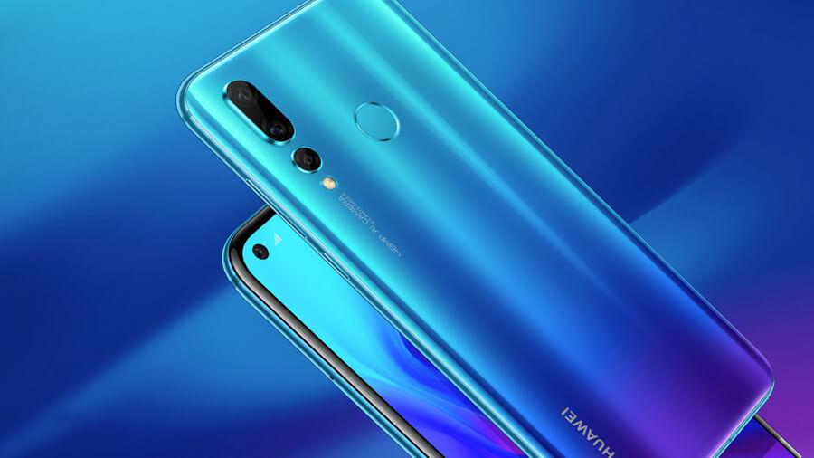 Huawei-Nova-4-Availability