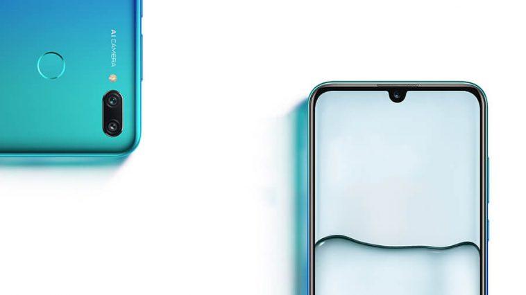 Huawei-P-Smart-2019