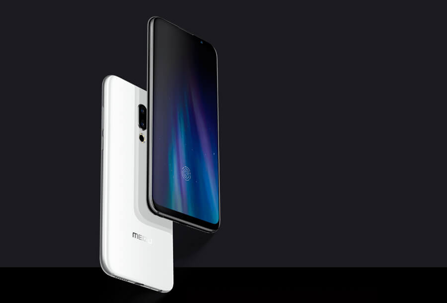 Meizu-16th-price