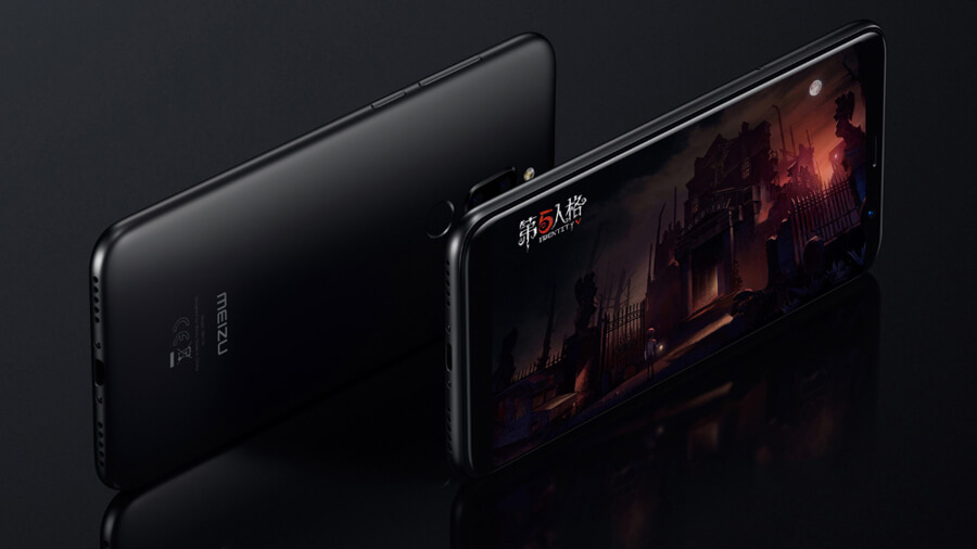 Meizu-16th-specs