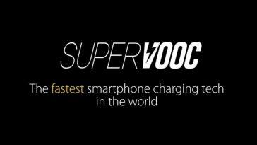 OPPO-Super-VOOC