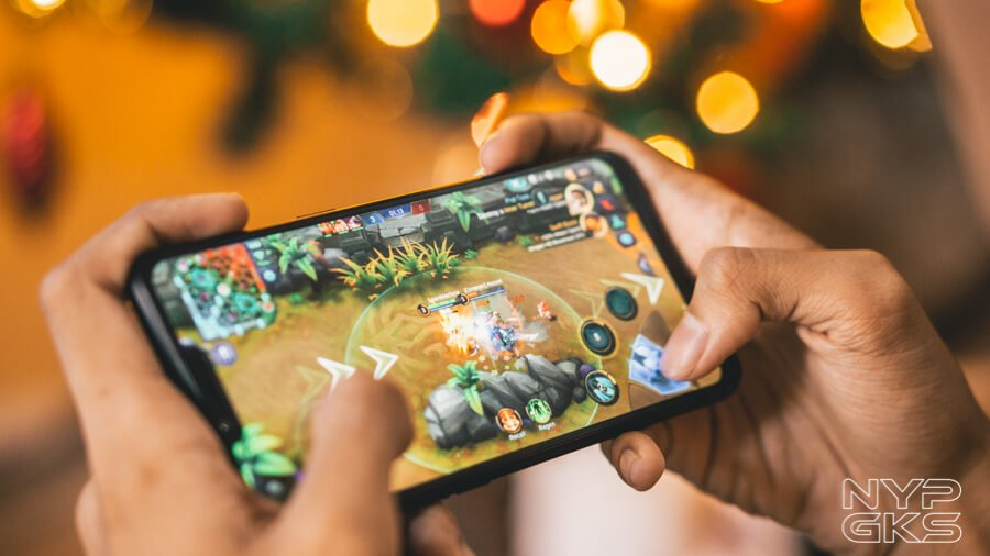 Realme C1 Gaming Review: A budget-friendly device that can game