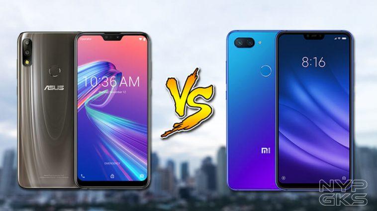 ASUS-Zenfone-Max-Pro-M2-vs-Xiaomi-Mi-8-Lite-Specs-Comparison