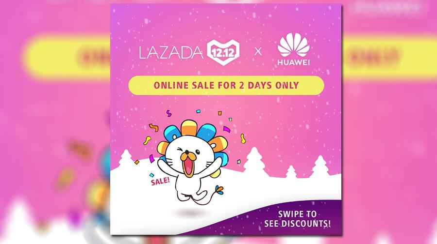 huawei-lazada-12-12-sale