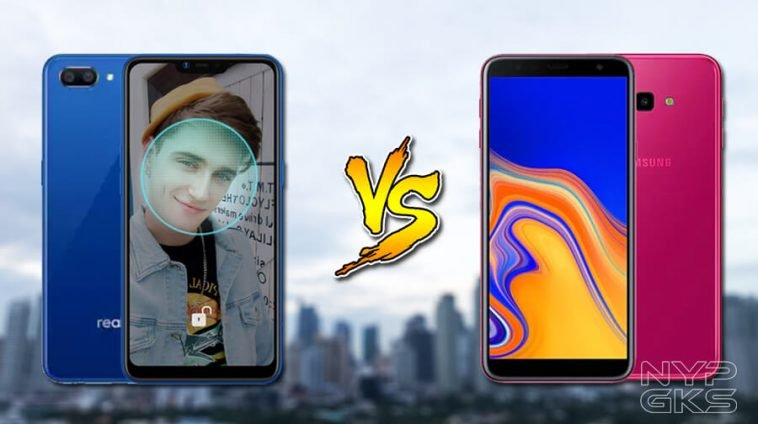 Realme-C1-vs-Samsung-Galaxy-J4-Plus-Specs-Comparison