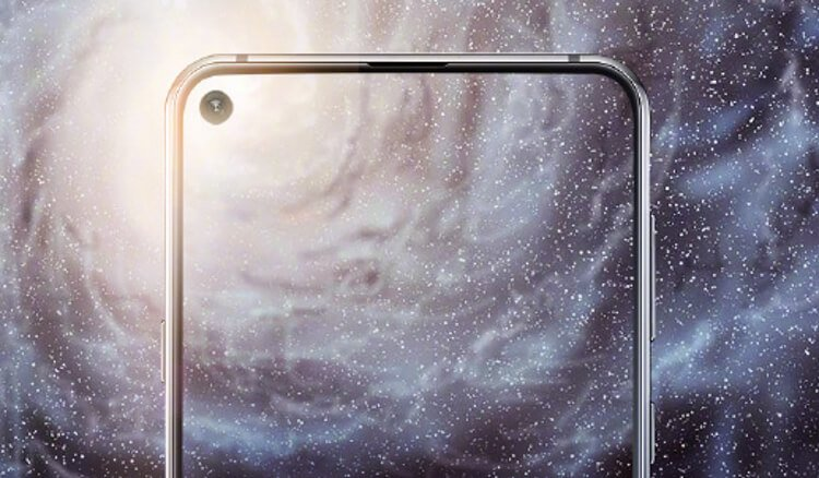 Samsung Galaxy A8s to be announced on December ...