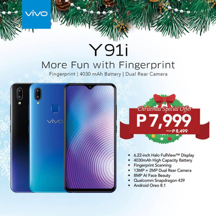 vivo-y91i-price-drop