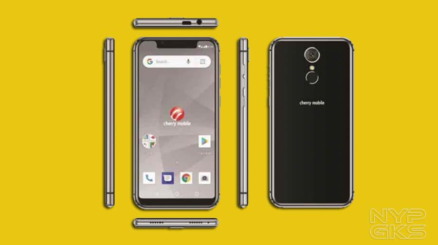 Cherry-Mobile-Flare-J2-Prime-Specs