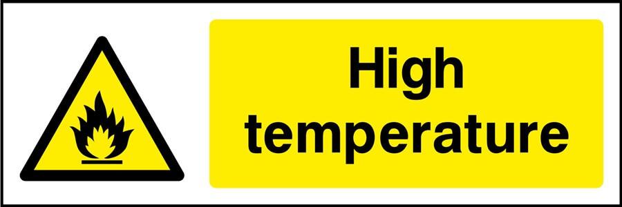High-temperature