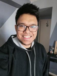 Honor 10 Lite Selfie