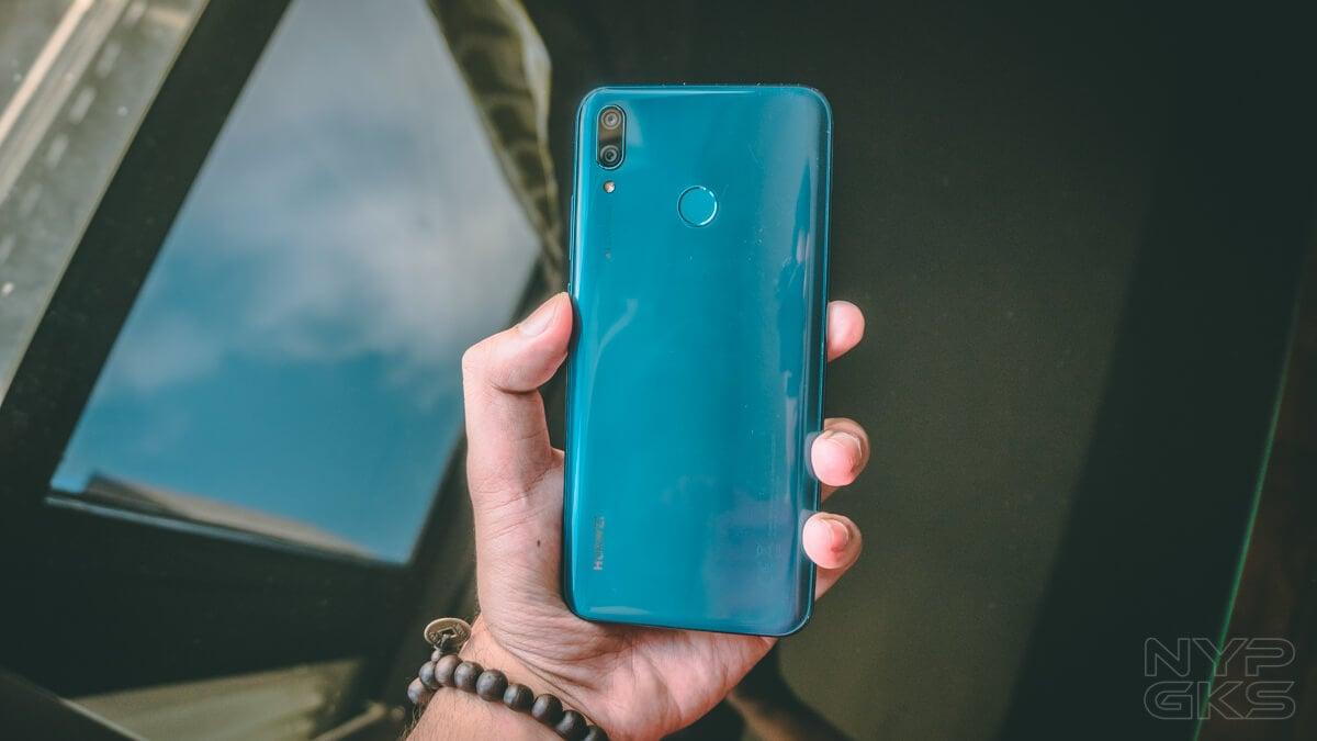 Huawei Y9 2019 Review | top reviews