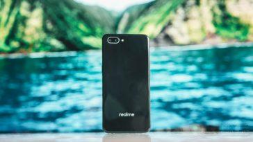 Realme-C1-2019-Features
