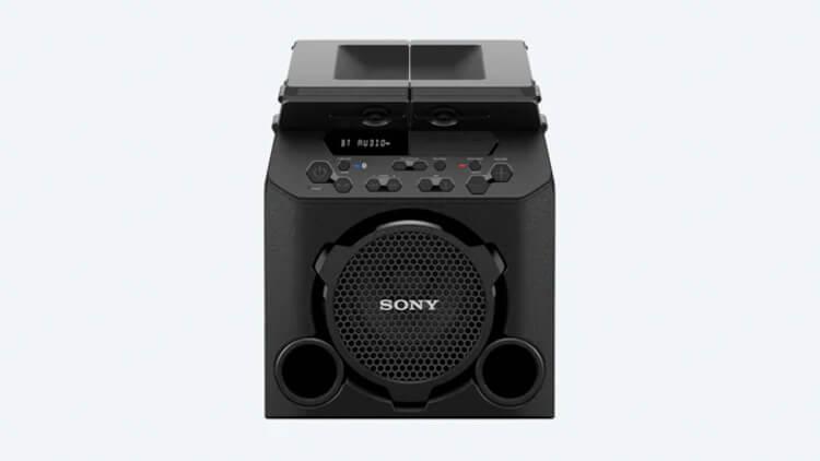 Sony-PG10-Specs