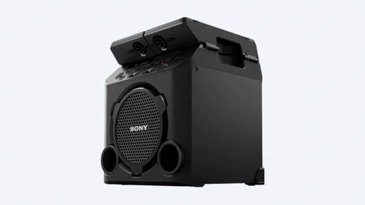 Sony-PG10