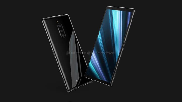 Sony-Xperia-XZ4-Leaked