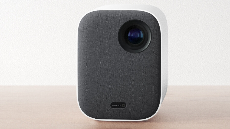 Xiaomi Mi Home Projector Lite Announced With Up To 200
