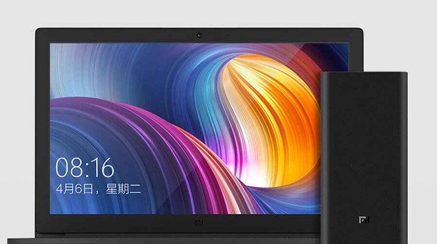 Xiaomi-Mi-Power-Bank-3-Pro-Edition-MacBook