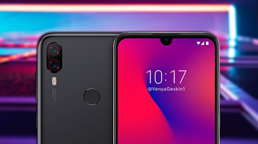 Xiaomi Pocophone F2 Concept Render Reveals Possible Design