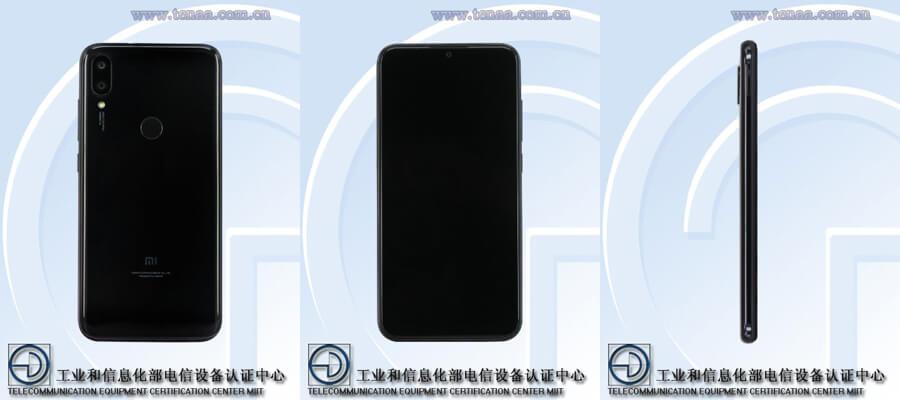 Xiaomi-Redmi-7-Black-render-leaked