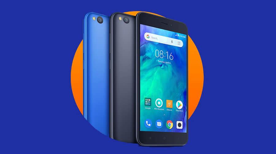 Xiaomi-Redmi-Go-Specs