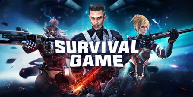 Xiaomi-Survival-Game-Android