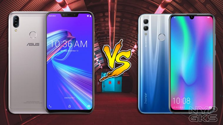 ASUS-Zenfone-Max-M2-vs-Honor-10-Lite-Specs-Comparison