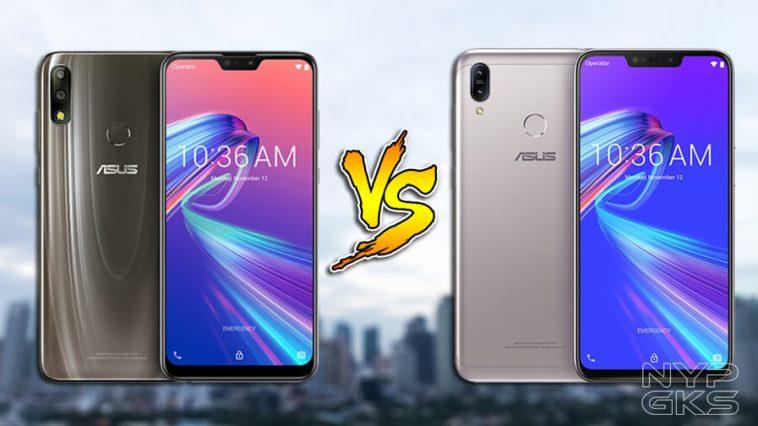 ASUS-Zenfone-Max-Pro-M2-vs-ASUS-Zenfone-Max-M2-Specs-Comparison