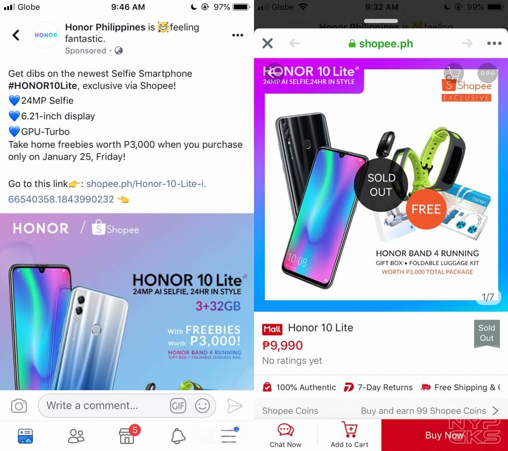 honor-10-lite-price-philippines-freebies