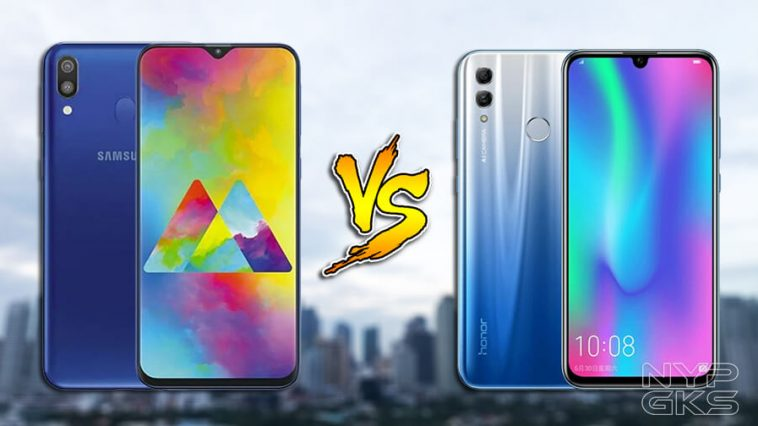 Honor-10-Lite-vs-Samsung-Galaxy-M20-Specs-Comparison