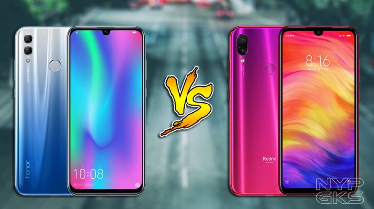 Honor-10-Lite-vs-Xiaomi-Redmi-Note-7-Specs-Comparison