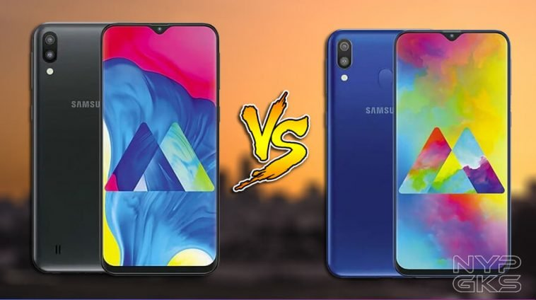 Samsung-Galaxy-M10-vs-Samsung-Galaxy-M20-Specs-Difference