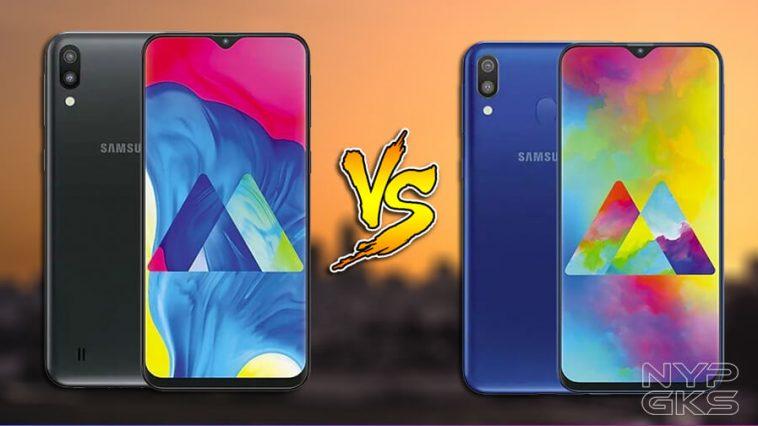 Samsung-Galaxy-M10-vs-Samsung-Galaxy-M20-Specs-Difference