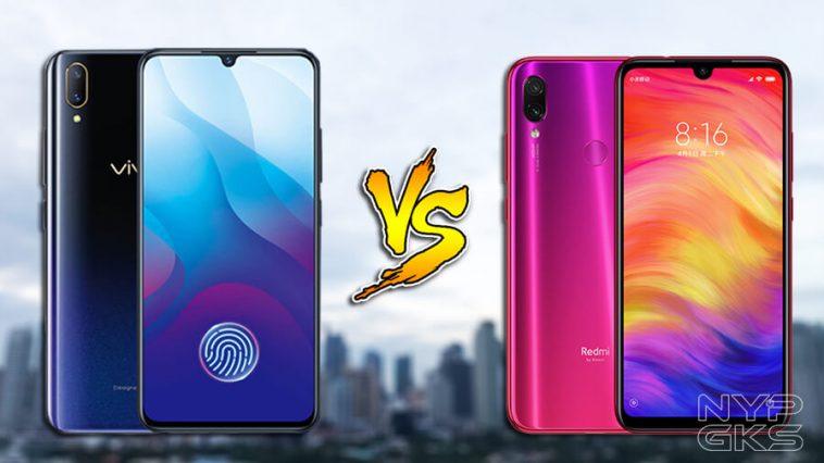 Vivo-v11-vs-Xiaomi-Redmi-Note-7-Specs-Comparison