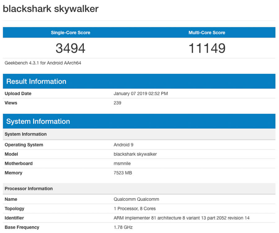 xiaomi-black-shark-skywalker-spotted-on-geekbench-5267
