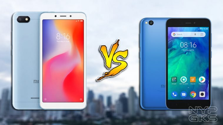 Xiaomi-Redmi-6A-vs-Redmi-Go-Specs-Comparison
