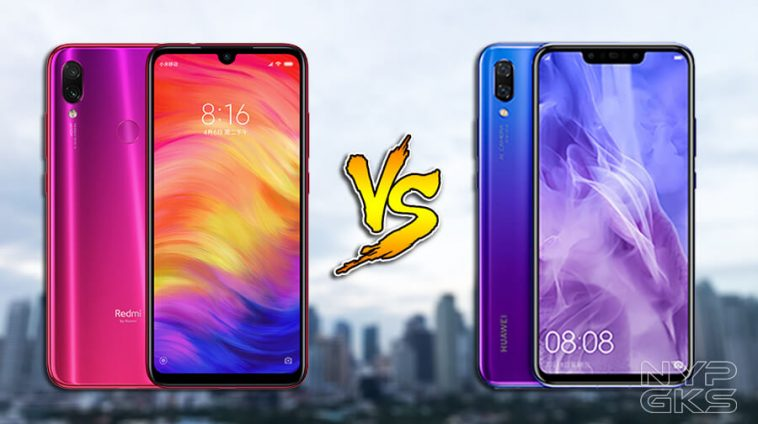 xiaomi-redmi-note-7-vs-huawei-nova-3i-specs-comparison