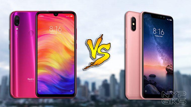 Redmi-Note-7-vs-Xiaomi-Redmi-Note-6-Pro-Specs-Comparison