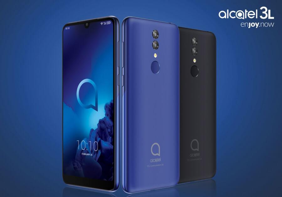 Alcatel-3L
