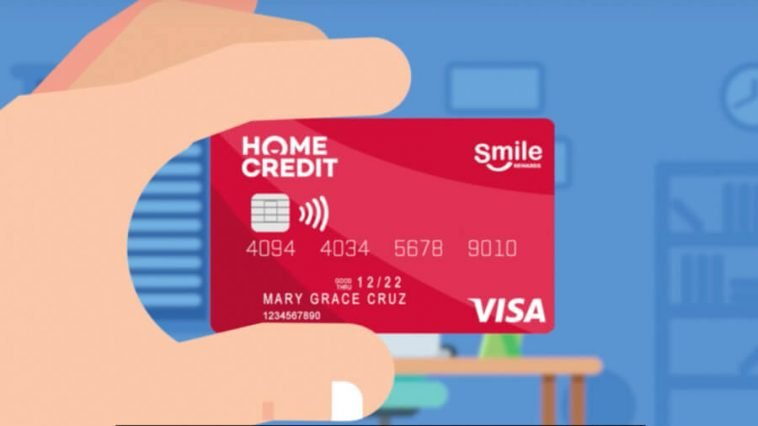 Home-Credit-Card-Philippines