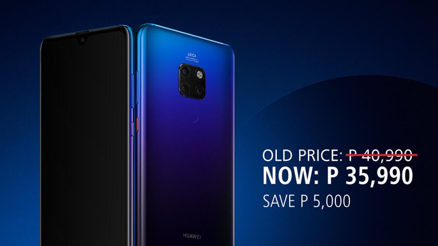 Huawei-Mate-20-price-drop