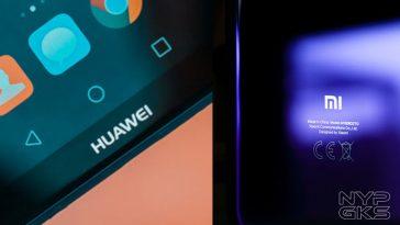 Huawei-Xiaomi-IDC