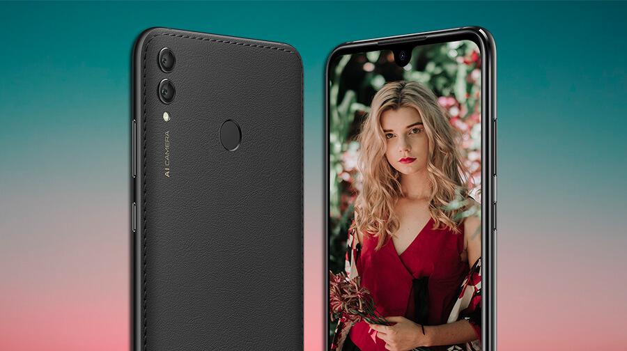 Huawei-Y-Max