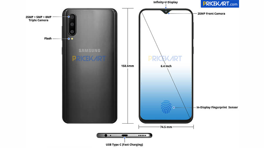 Samsung-Galaxy-A10-specs-leaked