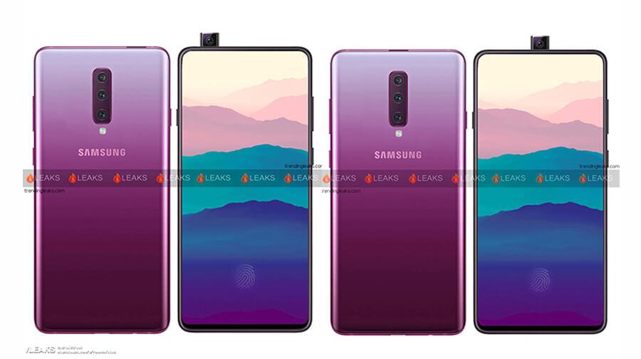 Samsung-Galaxy-A90-renders