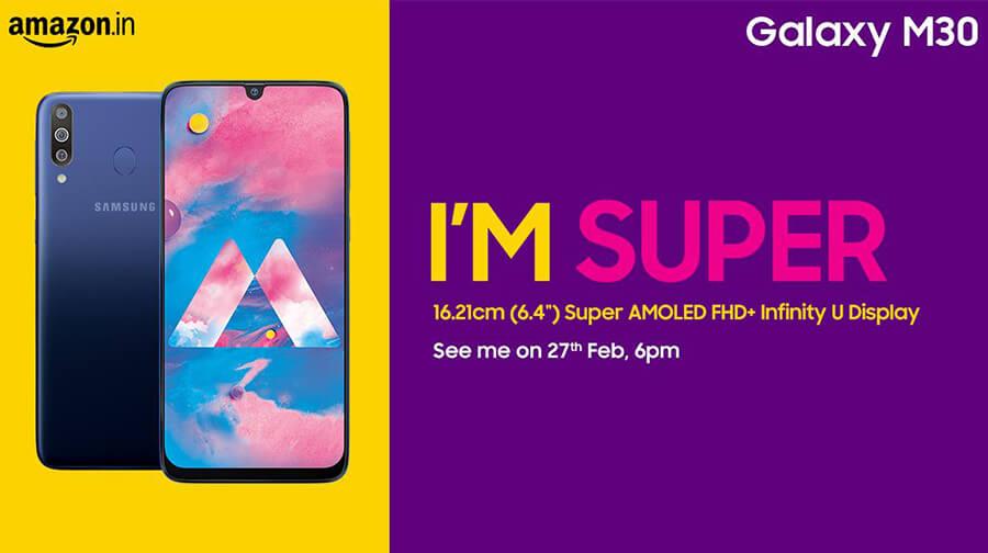 Samsung-Galaxy-M30-release-date