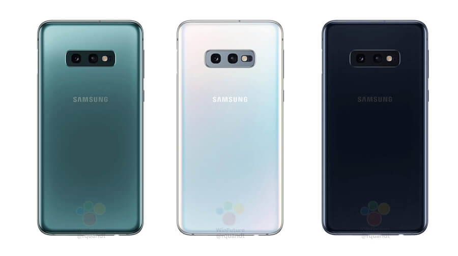 Samsung-Galaxy-S10E-leaked