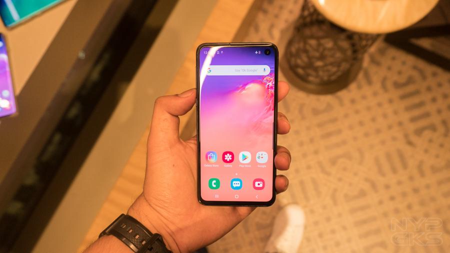 Samsung-Galaxy-S10e-Specs