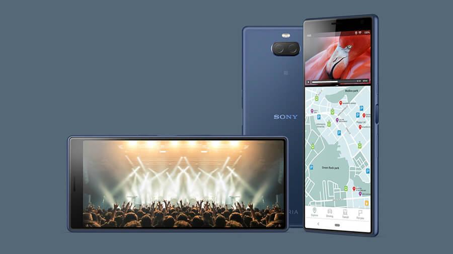 Sony-Xperia-10-Specs