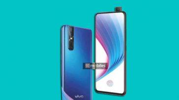 Vivo-V15-Pro-release-date