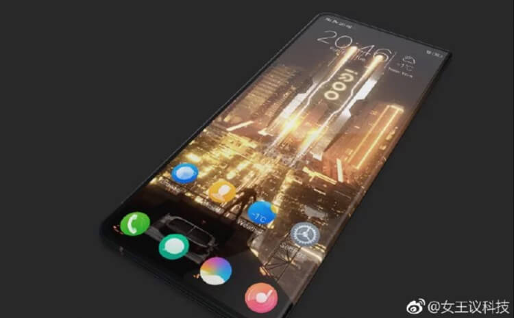Vivo-iQOO-foldable-phone-1